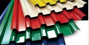 هزینه پوشش سقف سوله