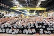 قیمت آهن
