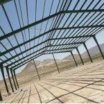 ضوابط و آیین نامه ساخت ساز در شهرک صنعتی